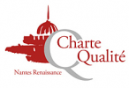 Label Charte qualité Nantes